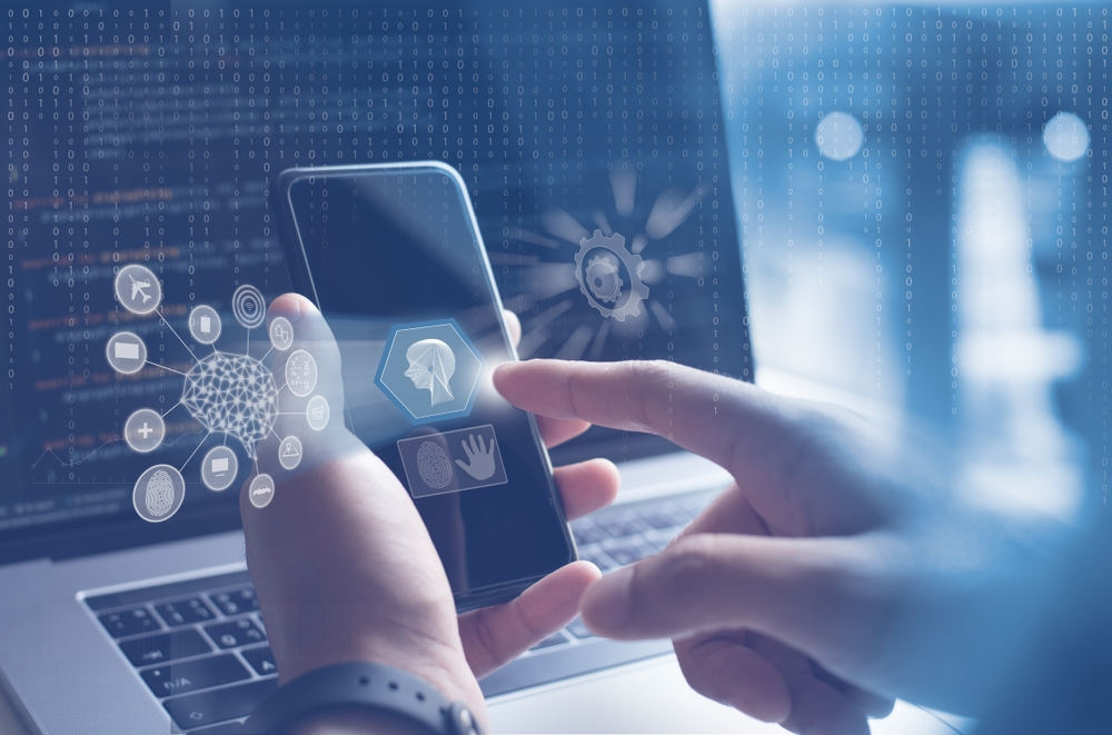 Mobile Phones Integrated with Smart Artificial Intelligence Techniques