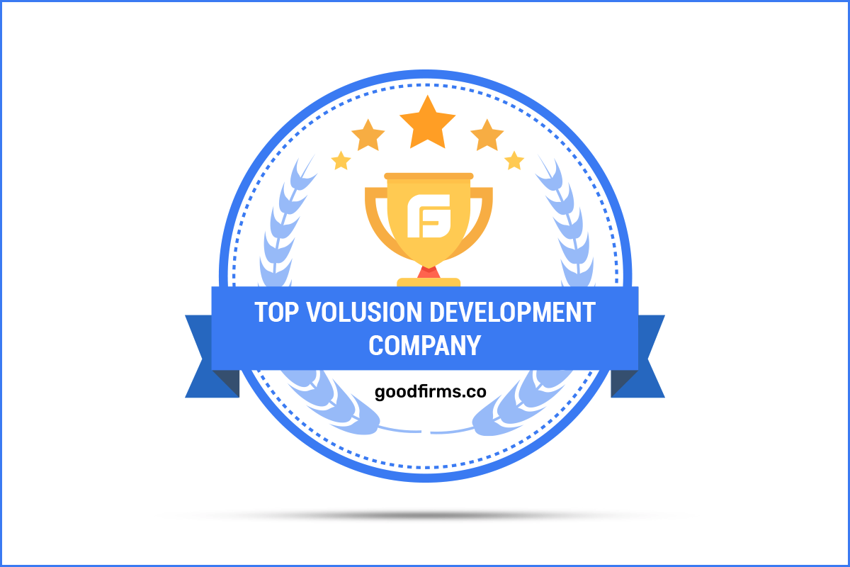 Top Volusion Development Company