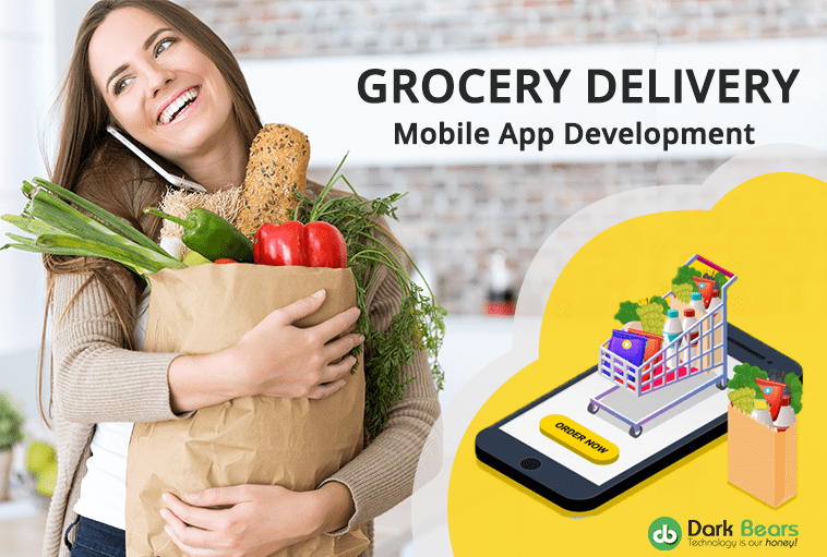 Grocery Mobile App Development Company