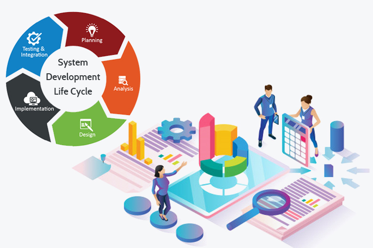 Know More About the System Development Life Cycle
