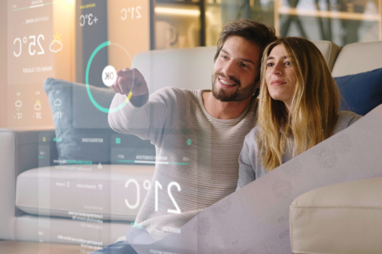 How IOT is changing our Homes