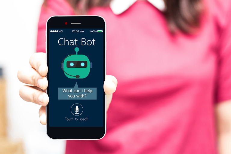 All that it Takes to Build a Chatbot
