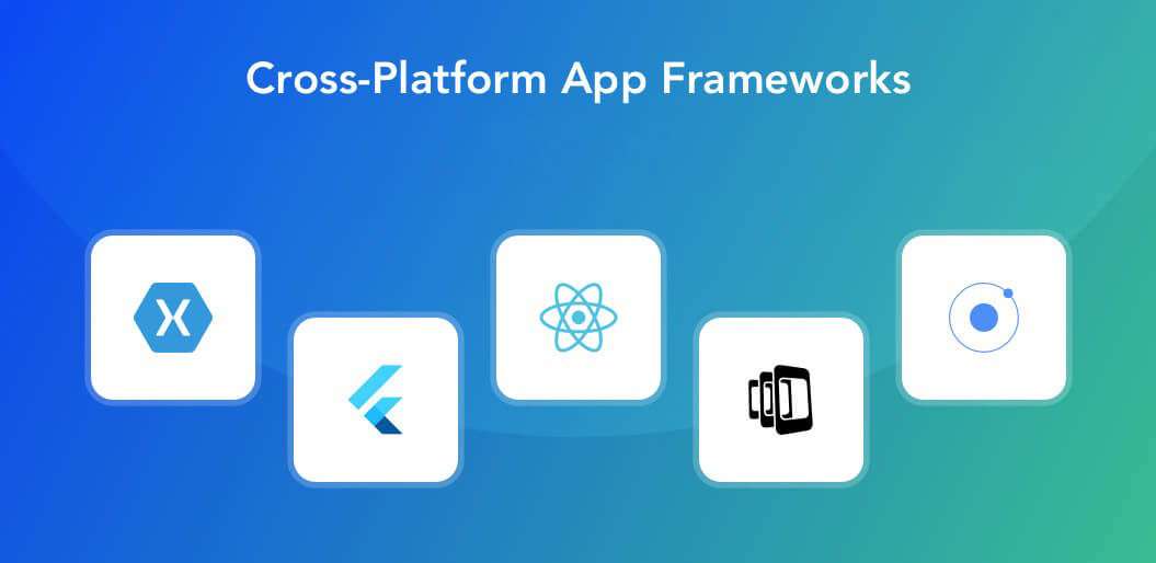 reasons for Cross-Platform Mobile App